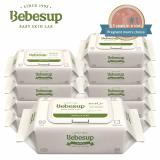 Cheapest Bebesup Zero Baby Wipes Cap 10 X 80S Harmful Chemical