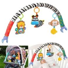 Sales Price Bed Crib Bell Ring Car Seat Toys Intl