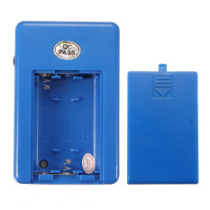 Discount Bedwetting Enuresis Urine Bed Wetting Alarm With Sensor With Clamp *d*lt Baby China