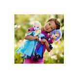 Bees Clover Hot Elsa Anna Princess Stuffed Soft Plush Toy Doll For Girls 2Pcs 40Cm Choose 2Pcs 40Cm Elsa Anna Intl Oem Discount