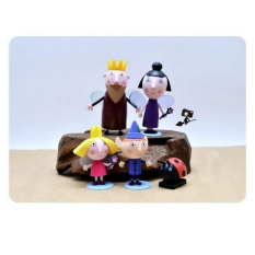 Deals For Ben And Holly S Little Kingdom Figures Cartoon Toys Intl