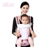 Bethbear Comfortable Breathable Multifunction Carrier Infant Backpack Baby Hip Seat Waist Stool Intl In Stock