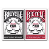 Bicycle World Series Of Poker Playing Cards 2 Pack Deal