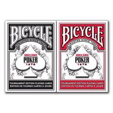 Sale Bicycle World Series Of Poker Playing Cards 2 Pack On Singapore