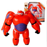 Price Big Hero 6 Transfiguration Baymax Deformable Robot Toy Removablearmor Oem Online