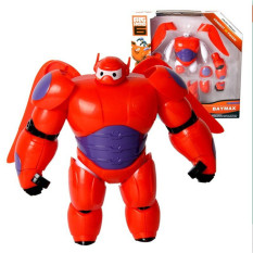 Price Comparison For Big Hero 6 Transfiguration Baymax Deformable Robot Toy Removablearmor