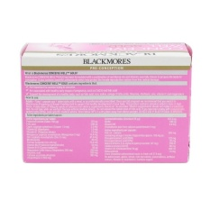Buy Blackmores Conceive Well Gold 28S 28S 56Tabs