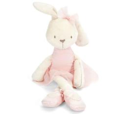 Bluelans® Baby Kids Soft Plush Rabbit Toys Doll cdf02233e