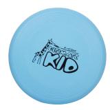 Sale Bolehdeals 105G Soft Pu Kids Child Disc Frisbee Flying Disc Graden Playing Toy Blue Intl Bolehdeals Online
