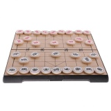 Cheaper Bolehdeals Magnetic Chinese Chess Checkers Xiangqi For Family Game Travel Set Intl