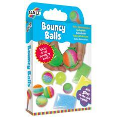 Bouncy Balls On Singapore