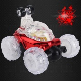 Sale Bpfair 360 Spin Fashion Stunt Car Music Remote Control Led Lights Rechargeable Rd Intl Oem Online