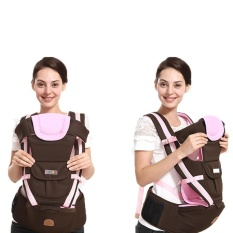 Low Price New Style Breathable Baby Child Kid Carrier Seat Sleep Bag Sling And Baby Carrier 2 In 1 Intl