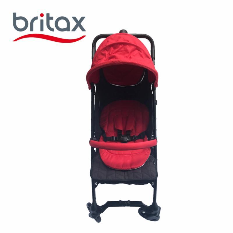 Britax Light Deluxe Stroller / B-Mobile Stroller - Formula One Singapore