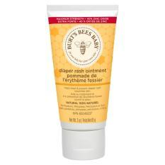 Burt S Bees Baby Bee Diaper Rash Ointment 3Oz Price Comparison