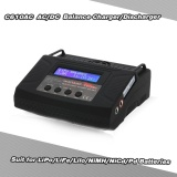 C610Ac 10A 100W Ac Dc Dual Power Rapid Balance Charger Discharger For Lipo Life Lilo Nimh Nicd Pd Batteries Intl Discount Code