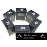 Deals For Cards Against Humanity Party Game Expansion 1 6Th Funny Party Card Game Intl