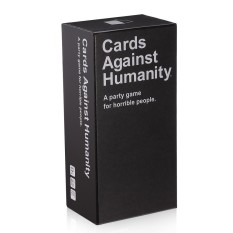 Price Cards Against Humanity Party Game Play Cards For Horrible Play Version 2 Uk Edition Intl Online Singapore