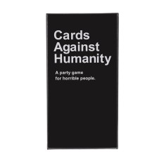Compare Price Cards Against Humanity Party Game Play Cards For Horrible Play Version 2 Us Edition Intl Not Specified On Singapore