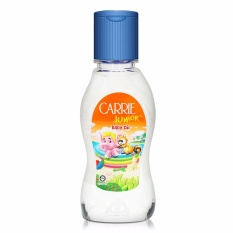 Carrie Junior Baby Oil 50ml By Bio Essence Official Store.