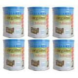 Carton Sales Bellamy S Organic Follow On Formula Step 2 900G X 6Tins For Sale Online