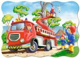 Cheapest A Cat Rescue Series Toys Jigsaw Puzzle