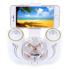 Promo Cheerson Cx 10Wd Tx Wifi Rc Mini Hexacopter With 4Ch 6 Axis 3Mp Camera Tyrant Gold