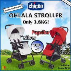 Price Chicco Ohlala Stroller Chicco