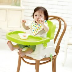 Sale Child Dining Chair Baby Foldable Child Dinette Baby Chair Seat Intl Oem On China