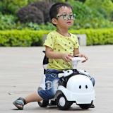 Best Children Vehicle Design Baby Twisting Riding Car Drift Activity Walker Black