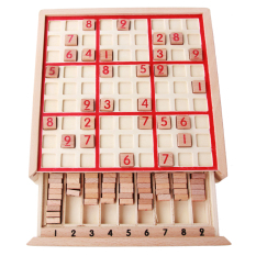 Best Rated Intelligence Children S *d*lt Wooden Puzzle Board Game 61 Game Chess