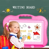 Children S Toys Magnetic Drawing Board Writing Board Learning Supplies Infant Teaching Aids Intl Review