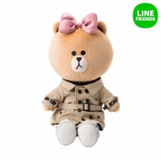 Price Choco Costume Doll Season1 Trench Coat Line Friends South Korea