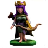 Sale Clash Of Clash Garage Kit The Queen Intl China