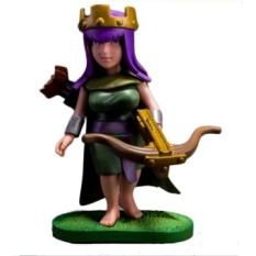 Cheapest Clash Of Clash Garage Kit The Queen Intl Online