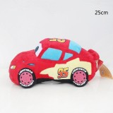 Low Cost Classic Pixar Cars Lightning Mcqueen 95 Plush Soft Stuffed Toys For Kids Birthday Gifts Intl