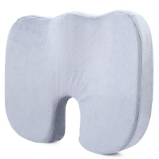 Discount Coccyx Orthopedic Memory Foam Seat Cushion For Chair Car Office Intl Not Specified