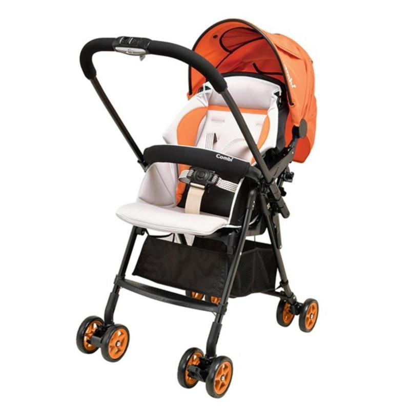 Combi A type stroller Well Comfort WT-250D (OR) Singapore