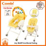 Top Rated Combi Joy Swing High Chair