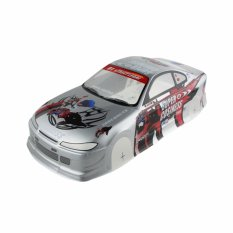 Recent Coolplay Hy007 Painted Racing Body Shell Pvc 020B 190Mm For 1 10 Rc Model On Road Drift Racing Car Intl