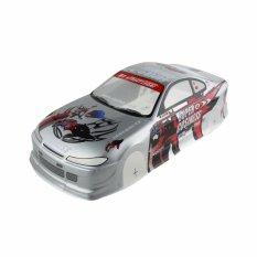 Buy Coolplay Hy007 Painted Racing Body Shell Pvc 020B 190Mm For 1 10 Rc Model On Road Drift Racing Car Intl Coolplay