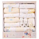 Get The Best Price For Shitouwa Newborn Baby Cotton Underwear Gift Set