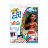 Crayola Color Wonder Moana Overwrap Shop