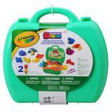Price Crayola Dough Carry Case Dinosaur Adventure Crayola Online