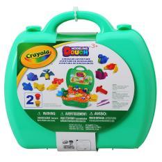 Crayola Dough Carry Case Dinosaur Adventure Compare Prices