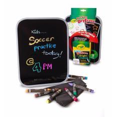 Shop For Crayola Dryerase Board Set