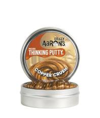 Crazy Aaron S Copper Crush Thinking Putty Crazy Aaron S Thinking Putty Discount