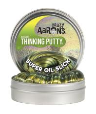 Crazy Aaron S Super Oil Slick Thinking Putty Lower Price