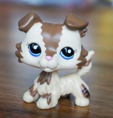 Buy Hasbro Board Games | Traditional Game | Lazada -. Source · 2 Inches Littlest Pet Shop LPS #58 Brown Ears Collie Dog Puppy Blue Eyes Cute