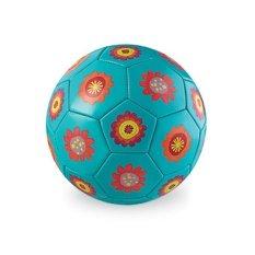 Crocodile Creek Size 3 Flowers Soccer Ball By Motherswork.